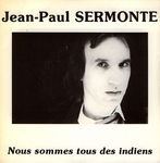 Jean-Paul Sermonte - La java des P.