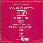 Michel Colombier - Lobellia