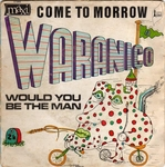 Waranico - Come to morrow