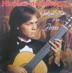 Nicolas de Angelis - Quelques notes pour Anna