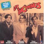 Les Inconnus - Auteuil Neuilly Passy