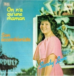 Sandy Love - Son accordéoniste