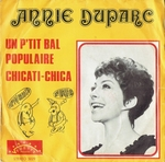 Annie Duparc - Chicati-Chica