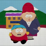 Eric Cartman - Kyle's mom's a bitch
