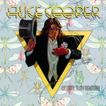 Alice Cooper - The black widow