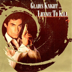 Gladys Knight - Licence to  kill
