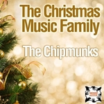 The Chipmunks - We wish you a merry christmas
