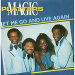 The Platters - Let me go and live again