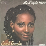 Carol Douglas - My simple heart