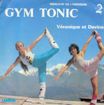 Véronique et Davina - Gym tonic (version maxi)
