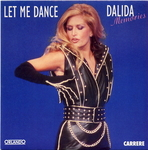 Dalida - Let me dance