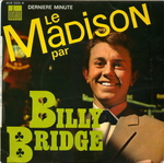 Billy Bridge - En twistant le madison