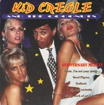 Kid Creole and the Coconuts - Anniversary Medley