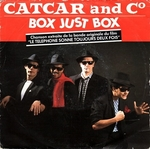 Catcar and Co - Box just box