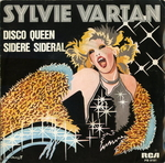 Sylvie Vartan - Disco queen