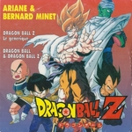 Bernard Minet - Dragon Ball et Dragon Ball Z
