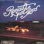 Richard Lord - Renault Sport Disco (Le Mans 78)