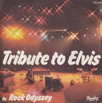 Rock Odyssey - Tribute to Elvis