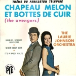 The Laurie Johnson Orchestra - The Avengers