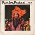 Moss Doss Phobosmoss - Peace, Love, People and Music