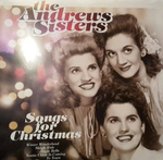 The Andrews Sisters - Sleigh ride