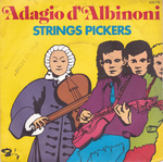 String Pickers - Adagio d'Albinoni