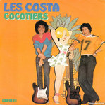 Les Costa - Cocotiers