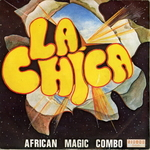 The African Magic Combo - La chica