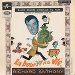 Richard Anthony - La bourse et la vie