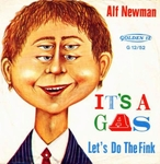 Alf Newman - It's a gas