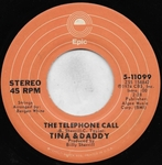 Tina & Daddy - The telephone call
