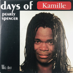 Kamille - Days of Pearly Spencer