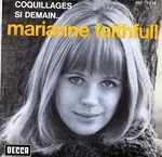 Marianne Faithfull - Coquillages