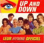 Les Lofteurs - Up and down