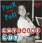 Guylaine Guy - Bac and roll