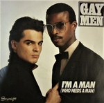 Gay Men - I'm a man who needs a man