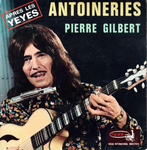 Pierre Gilbert - Antoineries