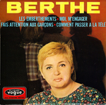 Berthe - Les Emberthements