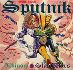 Sigue Sigue Sputnik - Albinoni vs. Star Wars