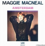 Maggie MacNeal - Amsterdam