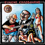 Eugene Chadbourne - Roll over Berlosconi