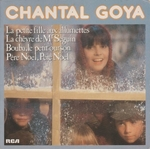 Chantal Goya - La chèvre de Monsieur Seguin