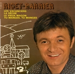 Ricet Barrier - Les vacanciers