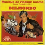 Valdimir Cosma - L'as des as