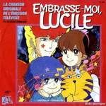 Claude Lombard - Embrasse-moi, Lucile