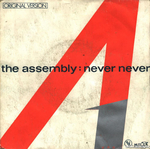 The Assembly - Never never