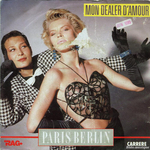Paris Berlin - Mon dealer d'amour