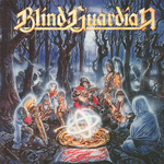 Blind Guardian - Time what is time