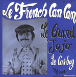 Grand Jojo - Le French Cancan