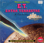 Dancephonic Orchestra - Extraterrestrial… I know I am